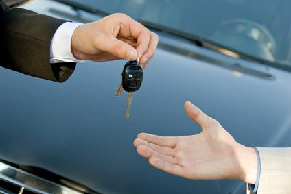 Rental a car